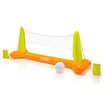 Набор Волейбол INTEX 56508  239x64x91 см, 6+ (3412)