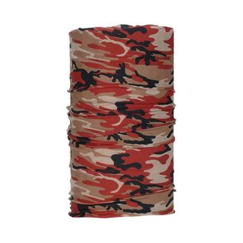 купить Wind WDX Headwear Camouflage Red, 1169 в Кишинёве