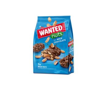 купить ETI Wanted Nuts Milk, 45 г. в Кишинёве