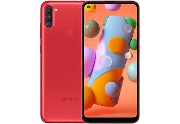 купить Samsung Galaxy A11 A115F/DS 2/32Gb, Red в Кишинёве