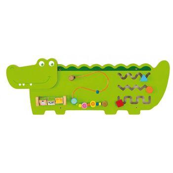 cumpără Viga Jucărie din lemn Crocodil în Chișinău