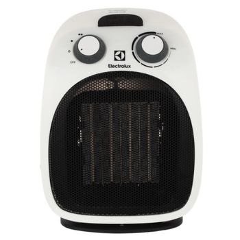 Тепловентилятор Electrolux EFH/C-5125, 20м2, 1500Вт, Белый