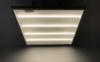 cumpără LED (36W) Светодиодная панель NLP-MS2-36-4K/R/ în Chișinău