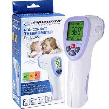 купить Термометр Esperanza Dr.Lucas (ECT002) в Кишинёве