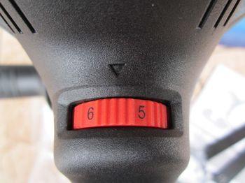 Полировально-шлифовальная машина BOSCH GPO 950