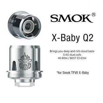 купить SMOK V8 X-Baby-Q2 в Кишинёве