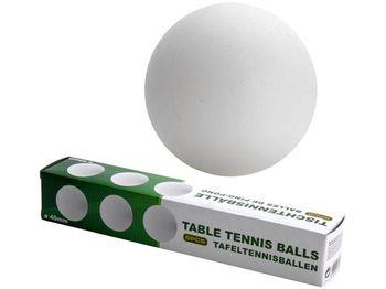 купить Набор шаров для настольного тенниса, 6шт в Кишинёве