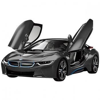 Rastar BMW i8 1:14, Black