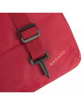 15.6'' Сумка для ноутбука Tucano Idea + Mouse, Red