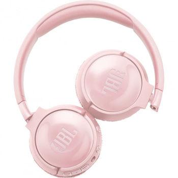 купить Cască Bluetooth JBL T500BT, Pink в Кишинёве