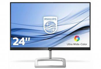 """23.8"""" Philips """"246E9QDSB"""", G.Black"""