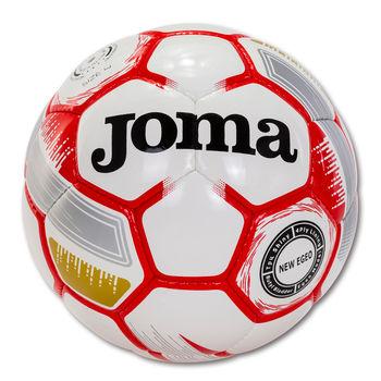 Мяч футбольный №4 Joma Egeo 400523.206 (4076)
