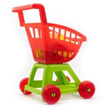 купить Kinder Way Тележка для маркета в Кишинёве