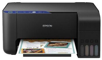 купить Epson L3151, черный в Кишинёве