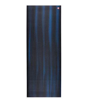 Коврик для йоги Manduka PRO black blue -6мм