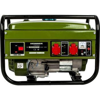 купить Генератор бензиновый  HEINNER VGEN002 в Кишинёве