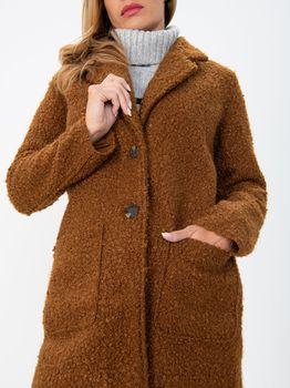 Куртка Tom Tailor Коричневый tom tailor 1013795