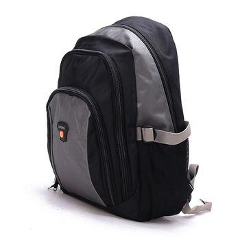 """купить Pюкзак Aoking H32001 для ноутбука 15.6"""", водонепроницаемый, серый в Кишинёве"""