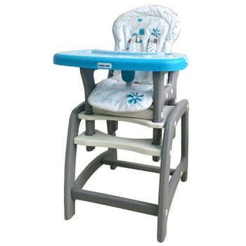 купить Baby Mix стульчик для кормления в Кишинёве