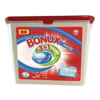 cumpără Capsule de gel pentru spălare Capacele Dalli BONUX 20 în Chișinău