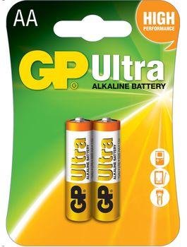 15 AU-U2 GP bat. AA