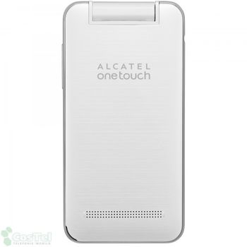 Alcatel One Touch 2012d Duos white eu