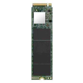 cumpără Solid-State Drive .M.2 NVMe SSD  512GB  Transcend 110S în Chișinău