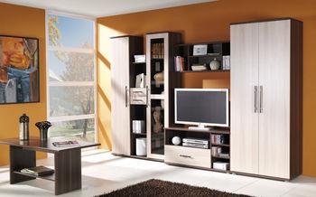 cumpără Set de mobila pentru camera de zi Inez Plus 1 în Chișinău