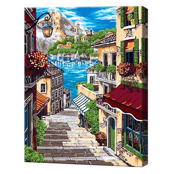 Европейский переулок