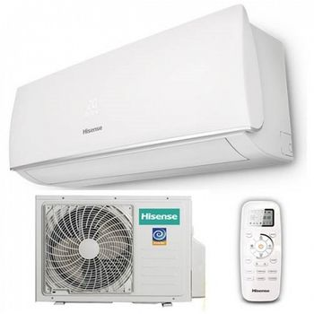 Air conditioner Hisense AST-09UW4SVEDB10