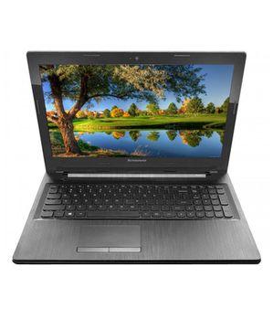 """Lenovo 15.6"""" IdeaPad 100-15IBD Black HD (Intel® Core™ i3-5005U 2.00GHz (Broadwell), 4Gb DDR3 RAM, 1.0TB HDD, Intel® HD Graphics 5500, w/o DVDRW, CardReader, WiFi-N/BT4.0, 0.3M WebCam, 1xUSB3.0/1xUSB2.0, mono speaker, 4cell, RUS, DOS, 2.3kg)"""