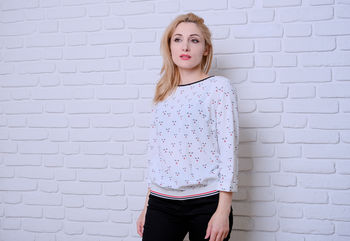 купить Блузка Simona ID 9516 в Кишинёве