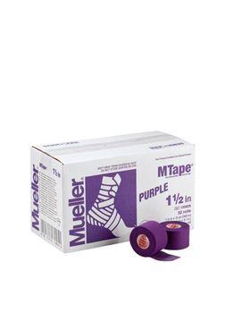 купить Атлетическая лента M tape 1,5 PURPLE в Кишинёве