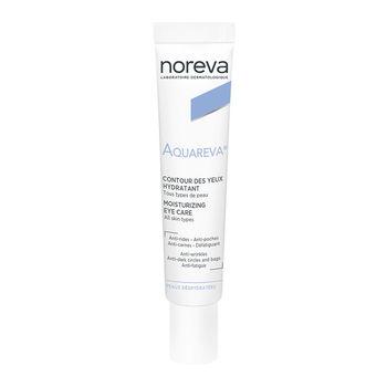 cumpără Noreva AQUAREVA Crema hidratanta contur ochi 15ml în Chișinău