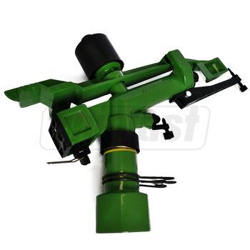 "cumpără Aspersor sprinkler B2 1 1/2""F  regulabil circ (30º-360º) 15-30m/2,5bar/15m3h  3407 M  (verde) în Chișinău"
