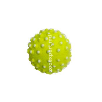 Мячик с пупырышками  6 см