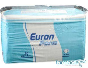 купить Euron Form Medium Extra Plus N20 **** (talia 80-125cm, 70-110kg) 14226202 в Кишинёве