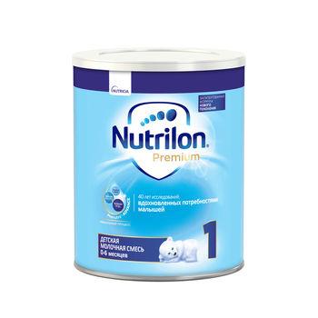 cumpără NUTRILON 1 (formulă de lapte 0-6 luni) 400g în Chișinău