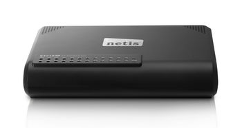 купить NETIS ST3124P 300Mbps 2.4GHz SWITCH в Кишинёве