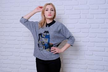 cumpără Bluza Simona ID 9524 în Chișinău