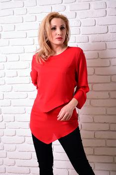 купить Блузка Simona ID 1019 в Кишинёве
