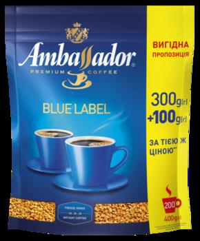 Ambassador Blue Label 400gr