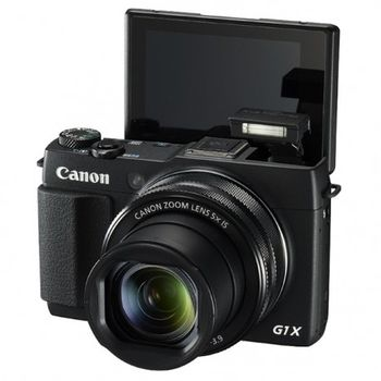 купить Canon PowerShot G1 X Mark II в Кишинёве