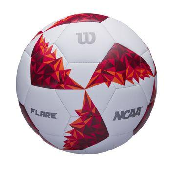 Мяч футбольный #5 NCAA FLARE SB WHRD WTE4950XB05 Wilson (2569)
