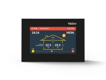 купить Комнатный термостат ST-283 в Кишинёве