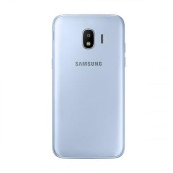 купить Samsung J250F Galaxy J2 2018 Duos, Silver в Кишинёве
