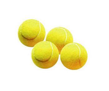Мяч для большого тенниса (1 шт.) 929 (1900)