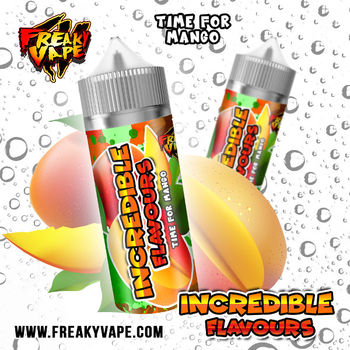купить Incredible Flavours 60 ml в Кишинёве
