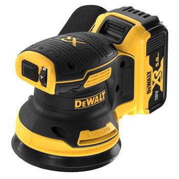 купить Аккумуляторная шлифмашина DeWALT DCW210P2 в Кишинёве