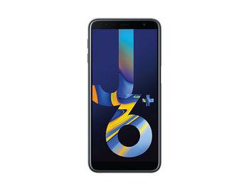 cumpără Samsung J610F Galaxy J6 Plus (2018) Duos, Grey în Chișinău